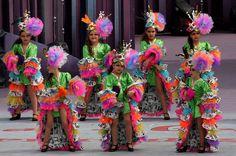 Fotos Desfile disfraces infantiles Carnaval 2012 Parque de Santa Catalina de Las Palmas de Gran Canaria. by El coleccionista de instantes, via Flickr