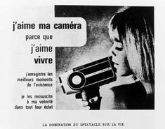 Illustration from Internationale Situationniste, 11, Oct 1967