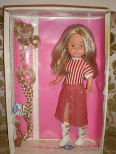 Nancy Doll, Vintage Dolls, Glamour, Summer Dresses, Reyes, Collection, Virginia, Facebook, Paper