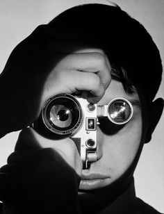 Andreas Feininger, 'The Photojournalist,' 1951, GALLERY M