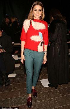 Olivia Palermo Best Looks