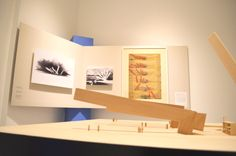 Iluminación para distintas exposiciones del Museo de las Artes en Guadalajara.