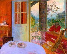cactuslands:  pierre bonnard
