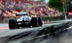Formula 1 2014 Dates