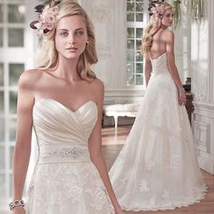 One of our popular satin wedding dresses... Kamiya by Maggie Sottero. Click the link in our profile to see brides' favorite sating wedding dresses from our current collections. #MaggieSottero #satinweddingdress #weddinggown #weddingdresses #glamorousbride #bridetobe #justengaged #weddinginspiration #weddingidea #Alamango #Bridal #Textiles #Wedding #AlamangoBridal #AlamangoTextiles #Malta #LoveMalta #Bridesmaid #WeddingDress