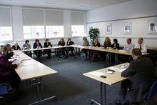 West Scotland College - Venue Hire: Conferences