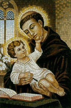A Division of Wheaton Religious Gift and Church Supply Saint Anthony Of Padua, Religious Gifts, Christian Art, Madonna, Saints, Nativity, This Is Us, Spirituality, Statue