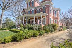 1875 Second Empire – Greenville, SC