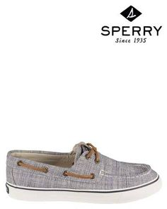 Sperry | Bahama Two Tone | Boat shoes | Blue | MONFRANCE Webshop