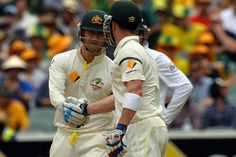 The Ashes: Brad Haddin hails England's tormentor Michael Clarke as 'the best batsman in the world'