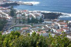 Santa Cruz, Graciosa, Azores