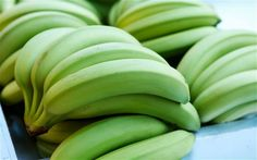 Currently, cooked green bananas aren't that popular in the United States but people in the Caribbean, Africa, South America, Pacific Islands, Central America, and other places where bananas grow eat them quite often. People in the US may want to start eating them more because the health benefits of the alkaline fruit are incredible. Cooked …
