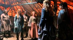 The Musketeers Season 2 - Episode 4: Emilie