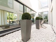 Modern Home in Uccle
