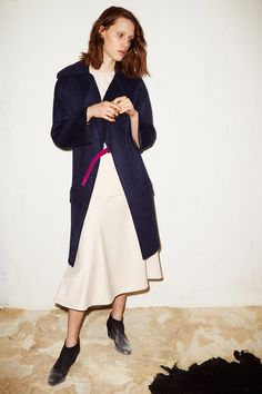 Chadwick Bell | Fall 2014 Ready-to-Wear Collection | Style.com
