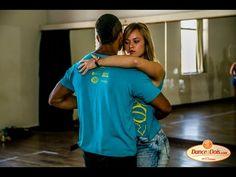 Summer Zouk in Rio 2015 - DEMO - Jadson Combat e Larissa Leite - Kizomba - YouTube