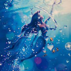 ariel,Disney,Christian Riese Lassen,Lassen's Ariel