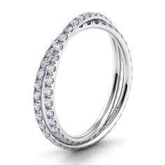 Danhov exclusively at Capri Jewelers Arizona ~ www.caprijewelersaz.com