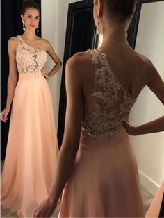 Long Custom Prom Dress,Sexy Backless See Through Back