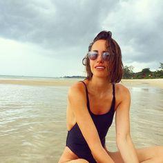 Louise Roe ; Indonesian island of Bintan