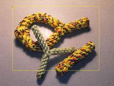 Dog Toys for Heavy Chewers - not a chewer but a tugger so will make a bunch as gifts for Gracie.