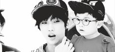 6 adorable GIFs to prepare your B1A4 feels before KCON 2014