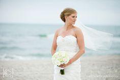 soft, beachy bridals copyright elizabeth cayton photography