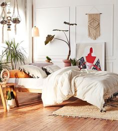 Soft new bedding available online. Go on, check it out! #UOHome