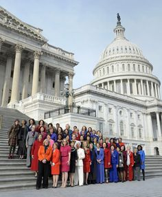 113th Congress....2013...record number of women