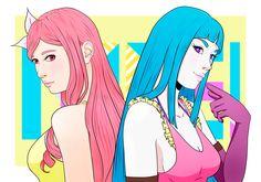 ME!ME!ME! by Ledum.deviantart.com on @DeviantArt