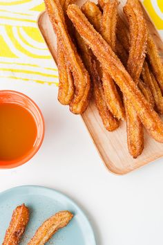 The best homemade churros recipe (so easy)