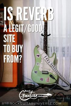 If you are looking to buy used music gear you probably stumbled upon reverb.com. if you are wondering if it legit and it is safe to buy from there, check out my post #reverb #legit #buyguitar Gibson Guitars, Fender Guitars, Acoustic Guitars, Buy Guitar, Guitar Pins, Indie Music, Folk Music, Basic Guitar Lessons, Guitar Reviews