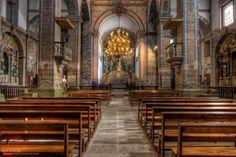 Nossa Senhora da Guia Church in #Angra do Heroísmo, #Azores.