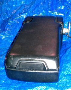 Mercedes Benz 1995 E320 Arm Rest Box
