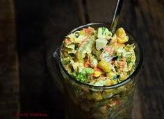 sałatka z rukoli i roszponki do obiadu: Przepisy, jak zrobić - Smaker.pl Tzatziki, Guacamole, Potato Salad, Potatoes, Mexican, Ethnic Recipes, Food, Potato, Essen