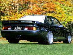 Koenig BMW 635CSi '1985