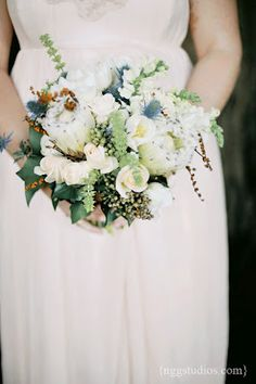 Flowers by Green & Bloom, Photography by NGG Studios