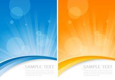 Orange and Blue Sunburst Background Pack Photoshop Brushes, Vector Background, Vector Free, Packing, Clip Art, Orange, Blue, Wallpapers, Bag Packaging