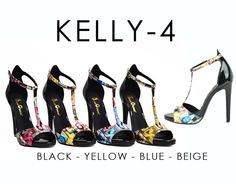 KELLY-4 by Athena Footwear <available in 4 colors> Call (909)718-8295 for wholesale inquiries - thank you!