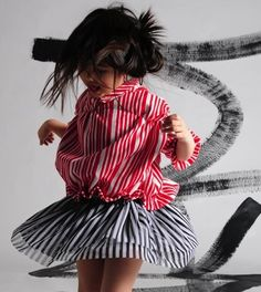stripes, layers, ene