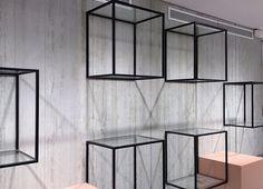 VOL2 Design boutique Me by Kalma Barcelona