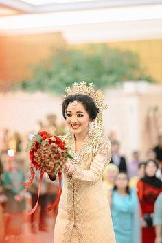 Pesta Pernikahan dengan Perpaduan Adat Jawa dan Melayu - IMG_4528