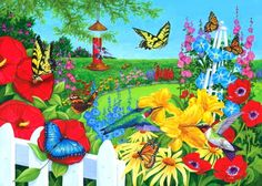 friends with butterflys - Google Search