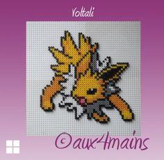. - Pokémons
