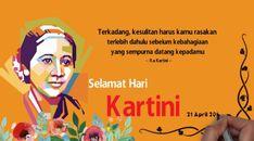 Kumpulan Ucapan Selamat Hari Kartini Yang Menginspirasi Wanita Indonesia