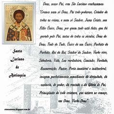 Santo Luciano 07/01