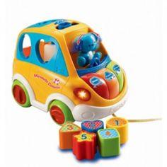 Juguete MINI AUTO COLORIN Precio 24,39€ en IguMagazine #juguetesbaratos