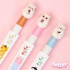 Kawaii Correction Pen - Pens & Erasers - Stationery | Blippo.com - Japan & Kawaii Shop