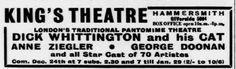 17 December 1954