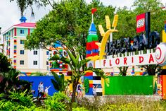 New #Legoland Resort To Open On May 15th